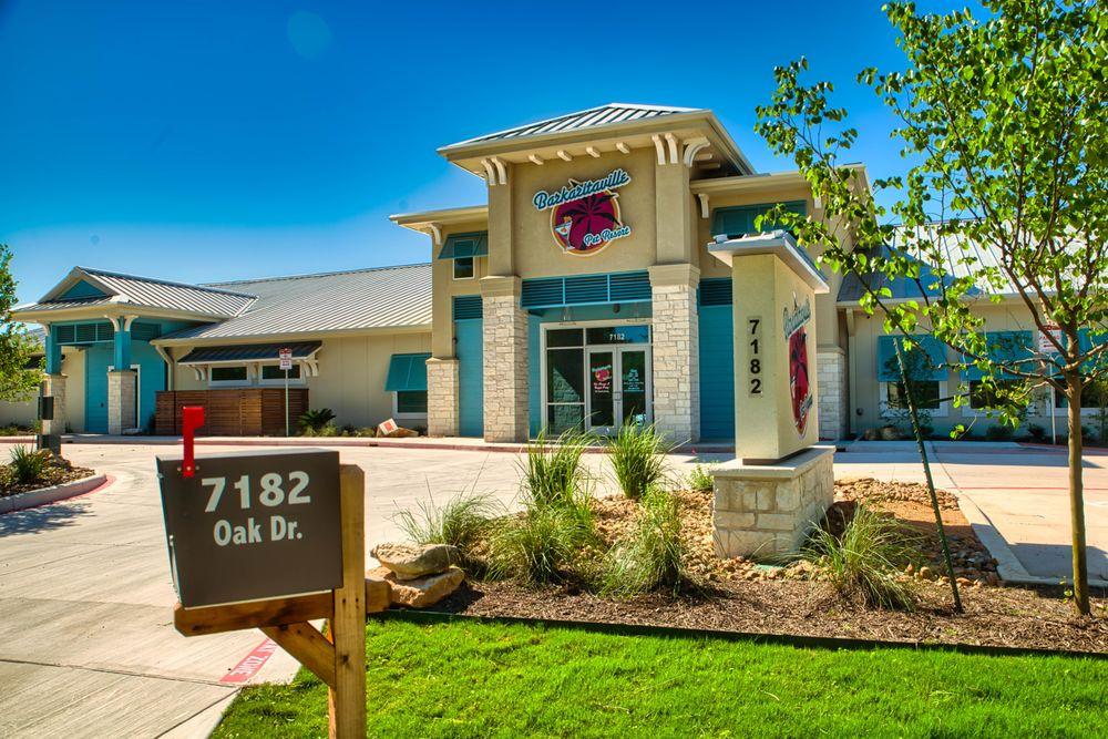 Barkaritaville Pet Resort: 7182 Oak Dr, San Antonio, TX
