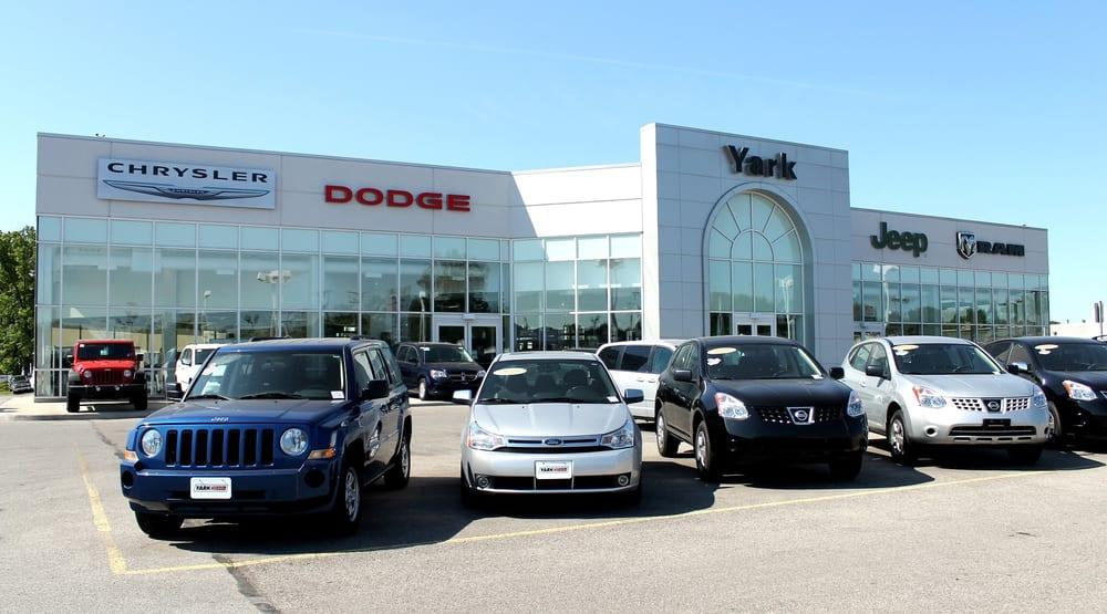 Photos For Yark Chrysler Jeep Dodge Ram Yelp
