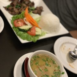 Photo Of An Asian Kitchen Bar Reno Nv United States