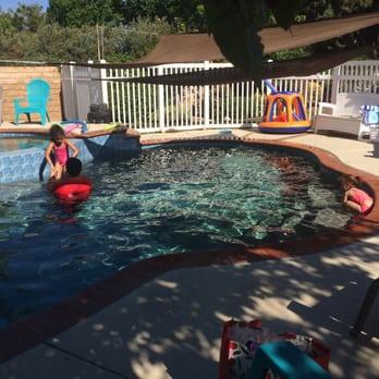 Augustana Learn to Swim Program - jevin.net