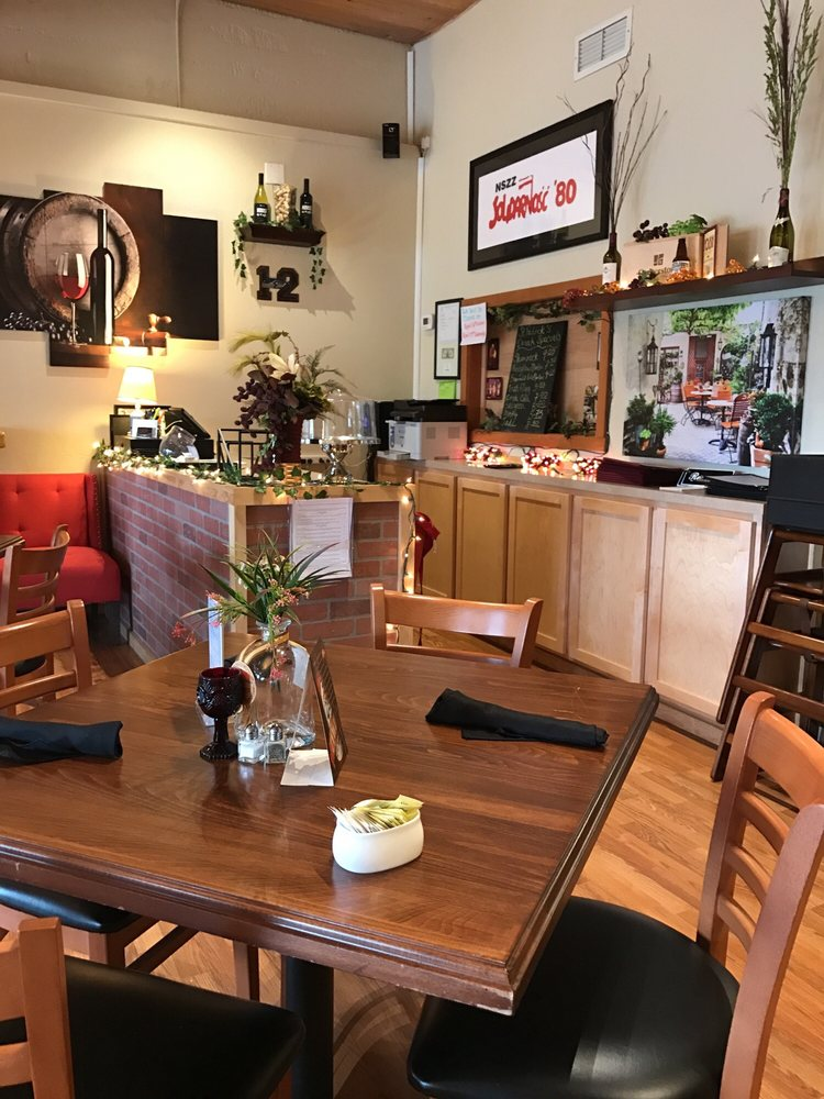The Polska Kuchnia: 8620 271st St NW, Stanwood, WA