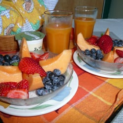 Gigi's Bed and Breakfast - Bed & Breakfast - 543 43rd Ave ...