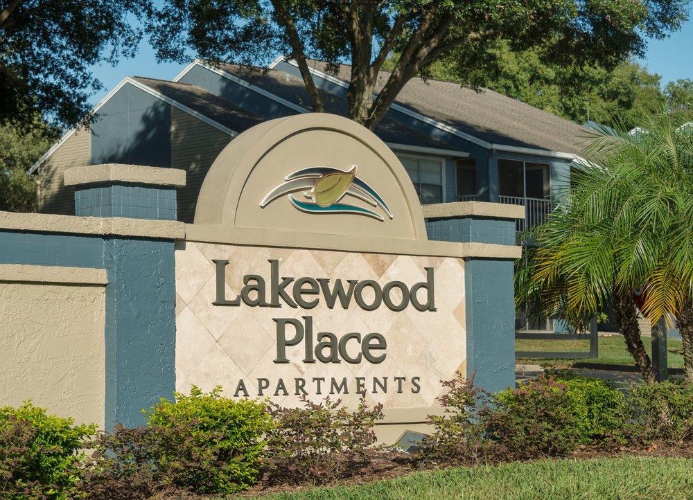 Lakewood Place Apartments Brandon
