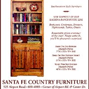... Photo Of Santa Fe Country Furniture   Santa Fe, NM, United States