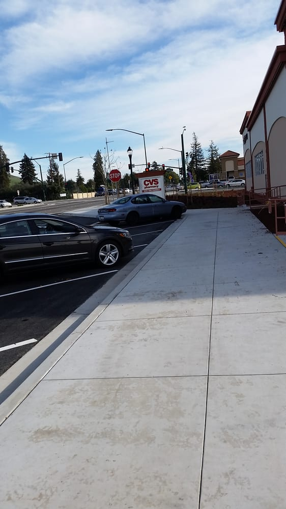 CVS Pharmacy: 26059 Mission Blvd, Hayward, CA