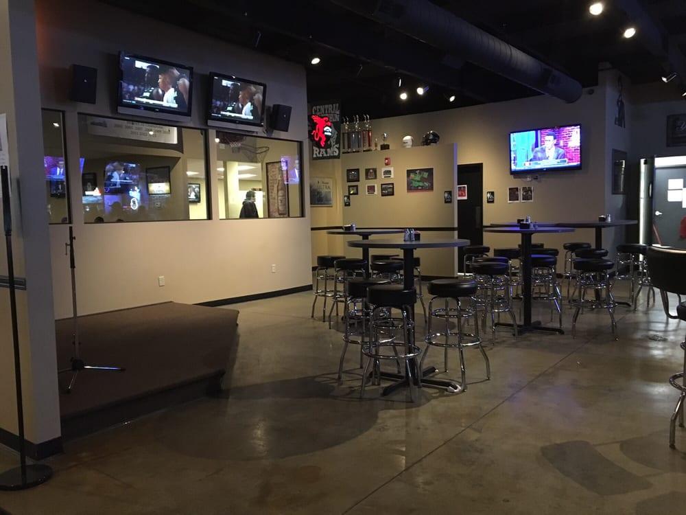 Restaurants Near Allentown Blvd Harrisburg Pa