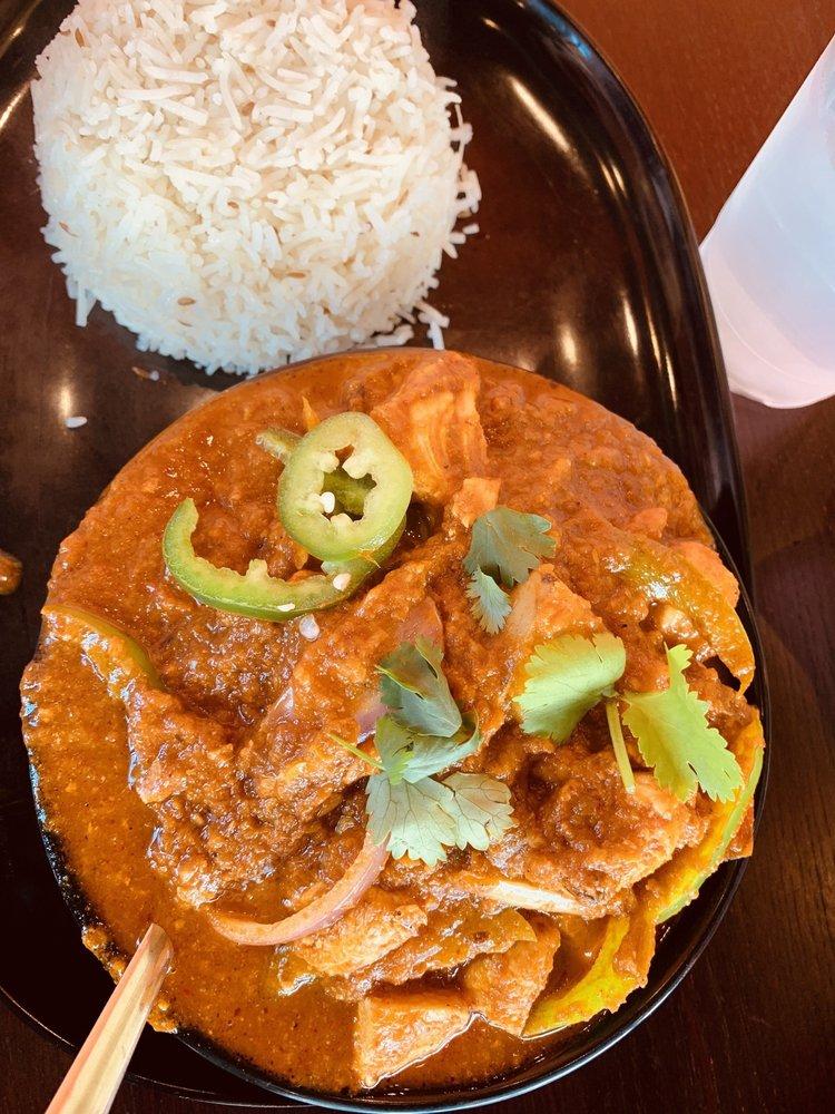 Tarka Indian Kitchen: 721 W 19th St, Houston, TX