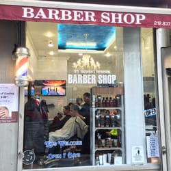 Shop - 24 Photos & 66 Reviews - Barbers - 1211 A Lexington Ave, Upper ...