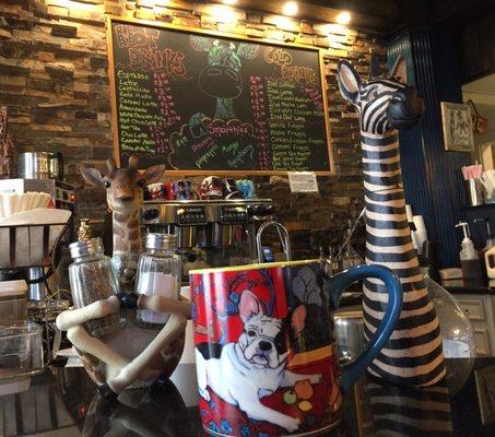 The Blue Giraffe - CLOSED - 62 Photos & 54 Reviews