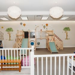 Snooknuk Kid Cafe: To Play or Not To Play?