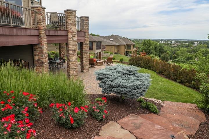All American Landscape Design: Omaha, NE