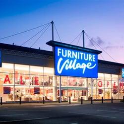 Furniture Village Head Office Telephone Number furniture village - furniture shops - wil adams way, gilingham