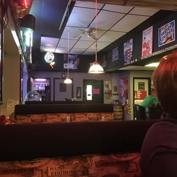 Photo Of Bullheads Bar Grill Waterville Mn United States Back In