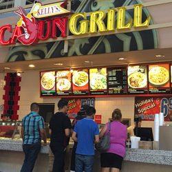 17 Kelly S Cajun Grill