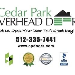 Photo Of Cedar Park Overhead Doors   Cedar Park, TX, United States