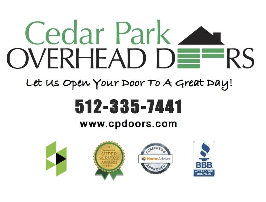 Cedar Park Overhead Doors 83 Photos Amp 250 Reviews