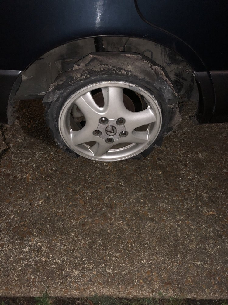 Firestone Complete Auto Care 15 Reviews Tires 1055 Madison Ave