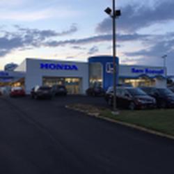Sam boswell honda 10 reviews car dealers 611 boll for Honda dealerships in alabama