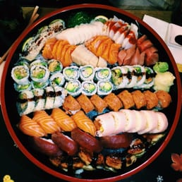 New City Sushi - New City, NY, United States