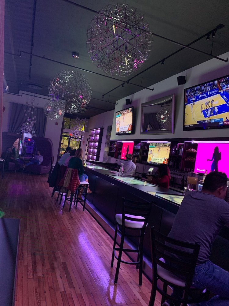 Gizmo Bar: 245 N Main St, Greenville, SC
