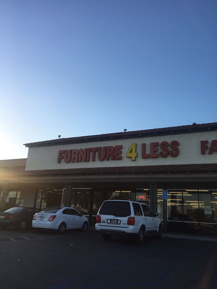 Furniture 4 Less M Belbutikker 552 W Foothill Blvd Rialto Ca Usa Telefonnummer Yelp