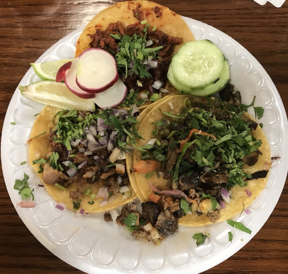 Tacos El Gallo