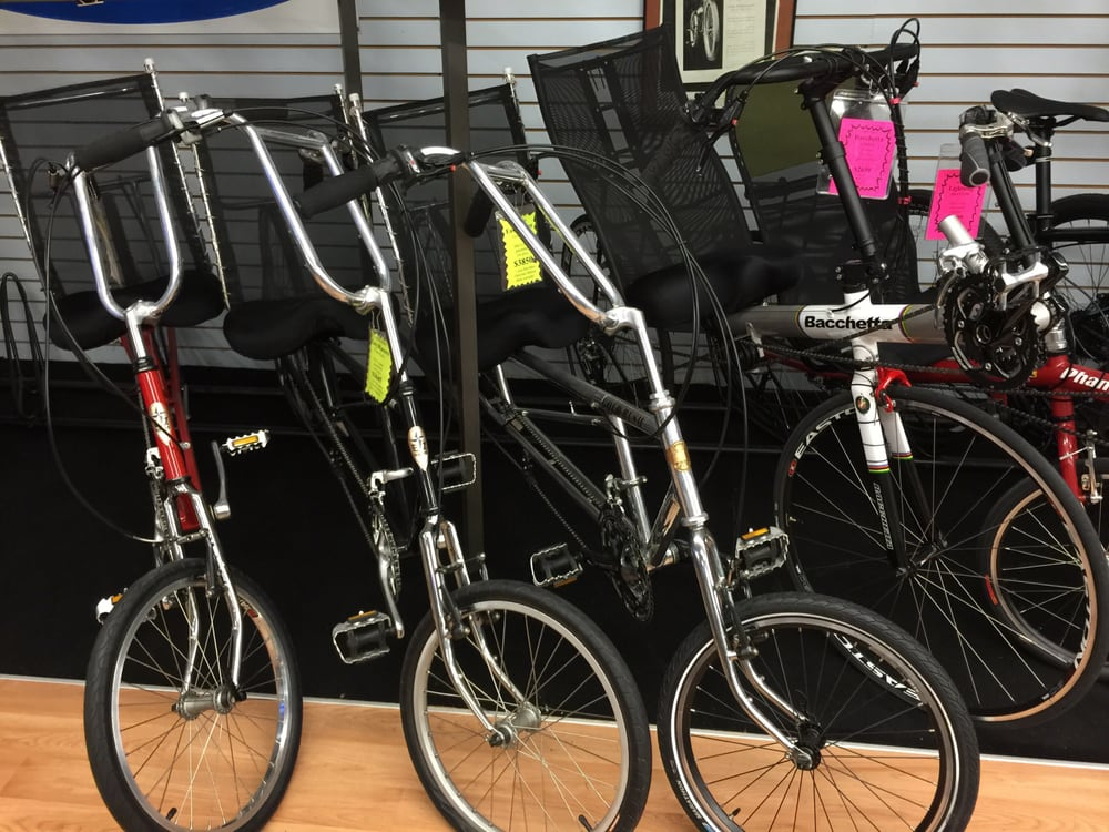 Bike Center: 12011 Manchester Rd, Saint Louis, MO