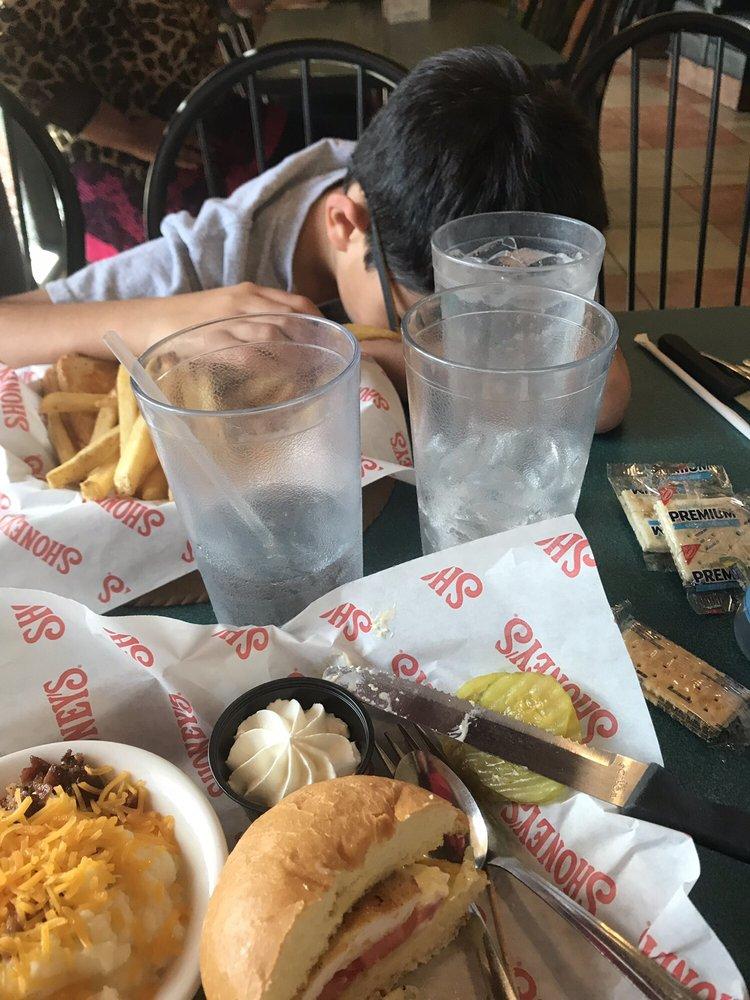 Shoney's: 1011 Greenwood St, Morgan City, LA