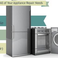 Danny S Appliance Service Appliances Amp Repair Lincoln