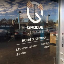 groove used cars used car dealers 4651 s broadway englewood co phone number yelp. Black Bedroom Furniture Sets. Home Design Ideas