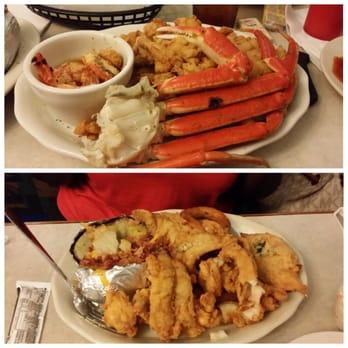Seafood Restaurants Marietta Ga Best