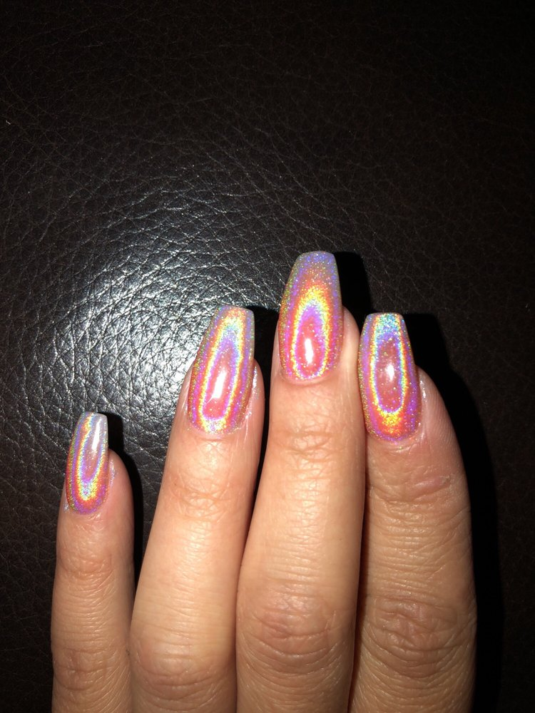 K-Nails: 3187 Western Row Rd, Maineville, OH