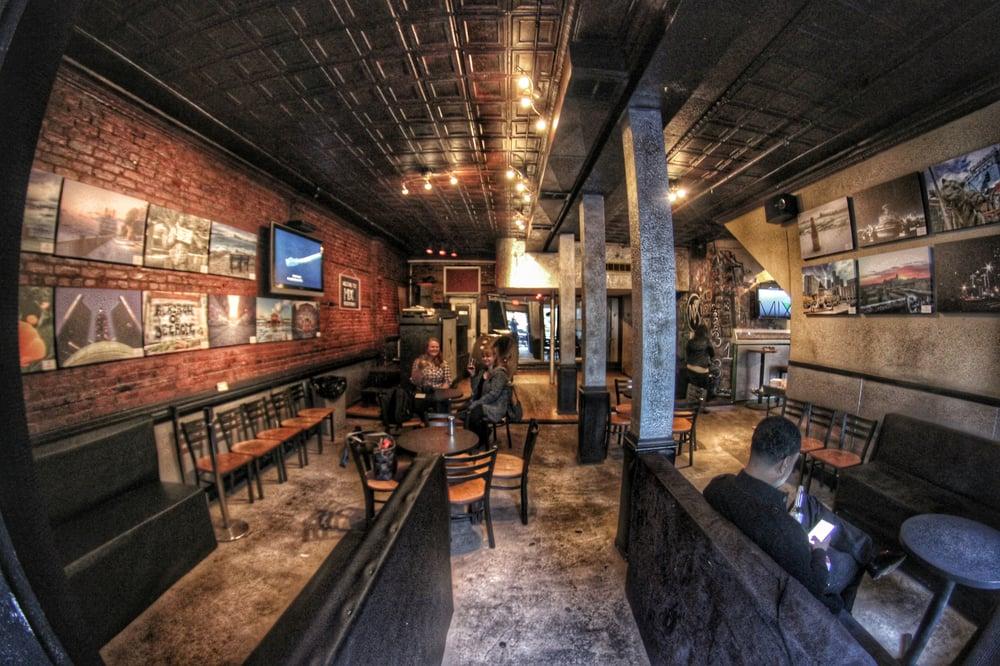 MIX Bricktown: 641 Beaubien St, Detroit, MI