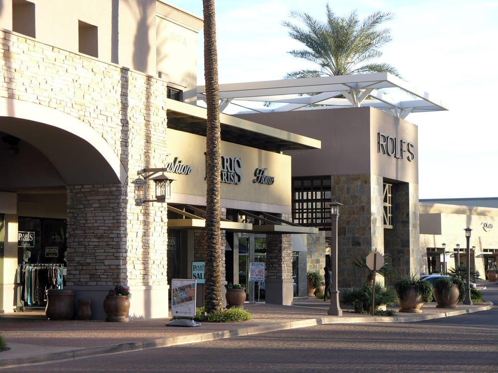 Shops At Gainey Village