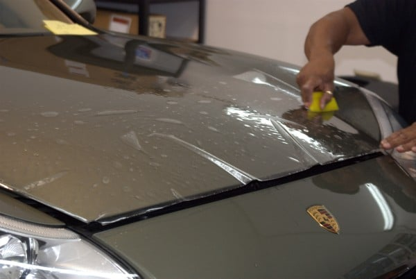paint protection film installation yelp On paint protection film installers near me