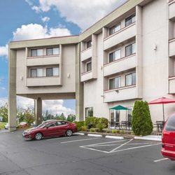 Photo Of Quality Inn On Wa United States