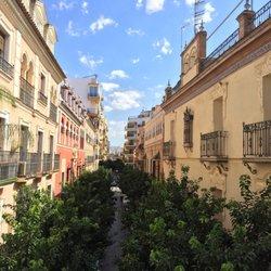 Madrid De Sevilla Hotels Calle San Pedro Martir 22 Museo