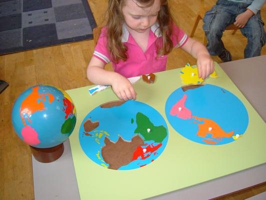 Photo Of Dulwich Montessori Nursery School London United Kingdom