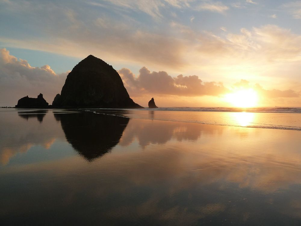 Surfsand Resort: 148 W Gower, Cannon Beach, OR