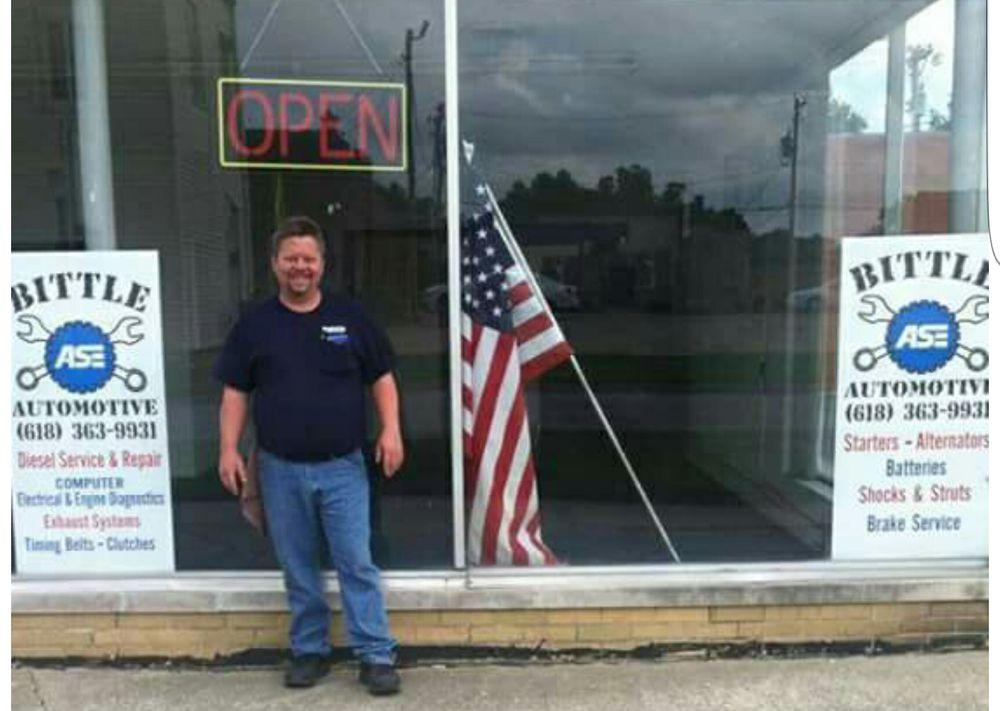 Bittle Automotive: 910 Franklin St, Carlyle, IL