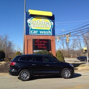 Golden touch 12 photos 14 reviews car wash 3745 battleground photo of golden touch greensboro nc united states solutioingenieria Images