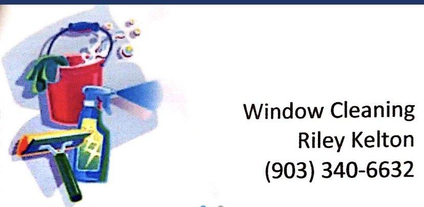 Riley's Window Cleaning: Fruitvale, TX