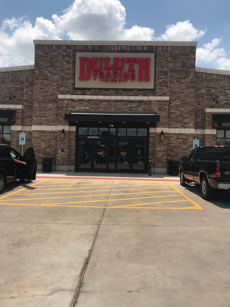 Duluth Trading Company: 620 E Interstate 20, Arlington, TX