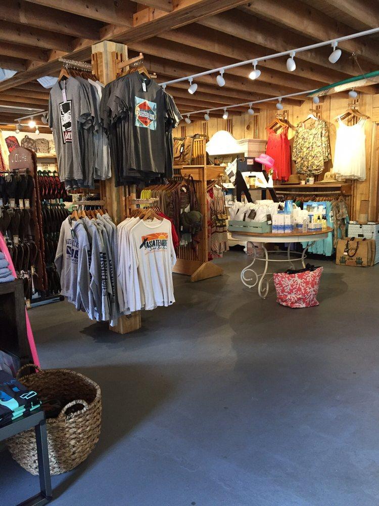 Assateague Island Surf Shop