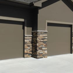Exceptional Photo Of JLM Garage Doors Omaha   Omaha, NE, United States