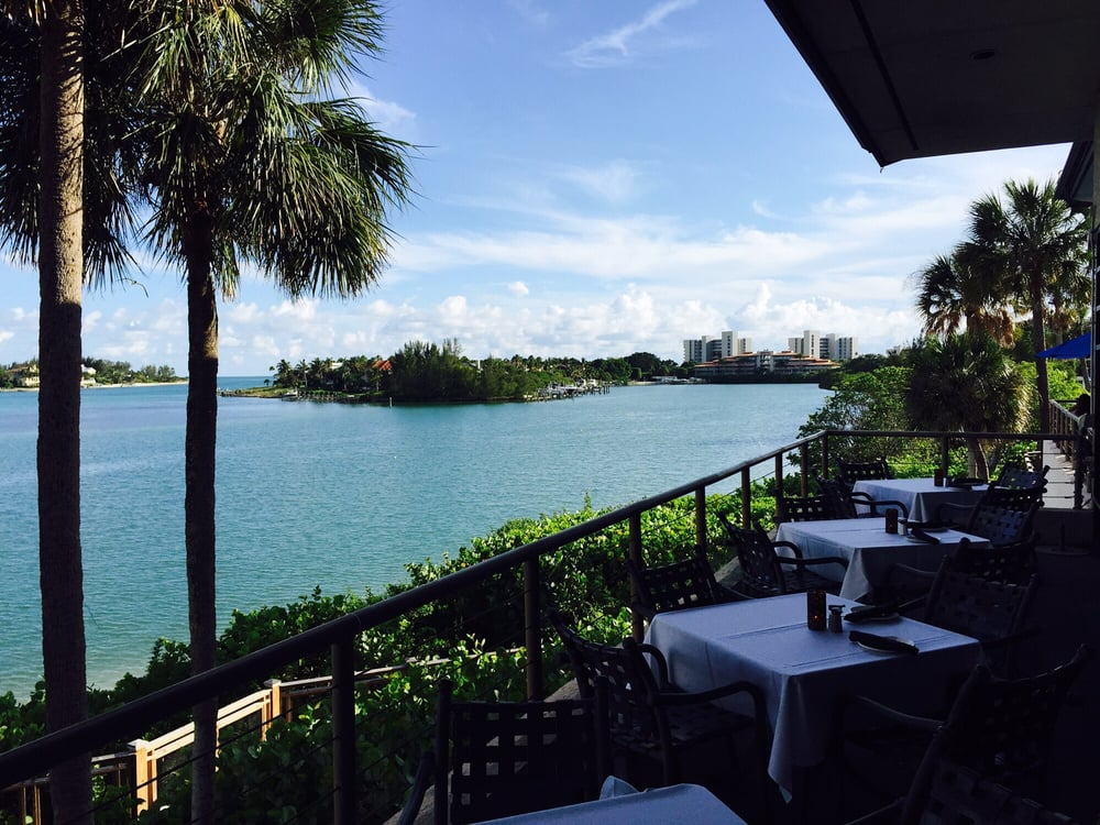 Photo Of Chart House Longboat Key Fl United States View Patio