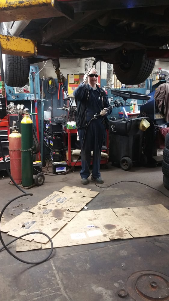 Auto Repair Shop Near Me Top Car Release 2020