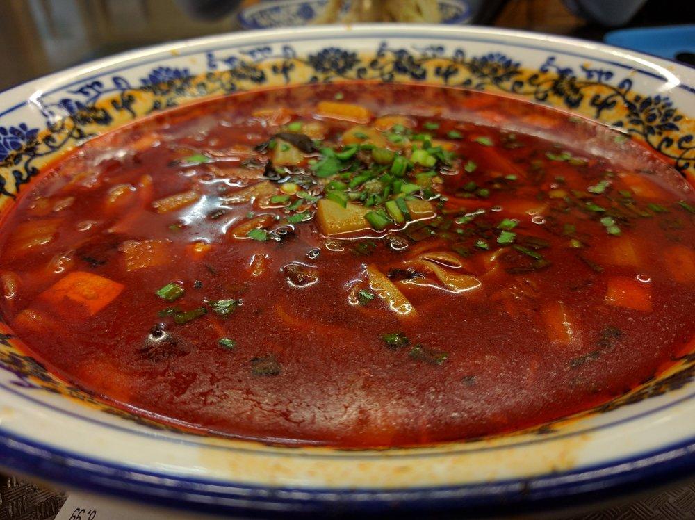 Shann xi magic kitchen 98 foto e 58 recensioni cucina for Magic kitchen menu