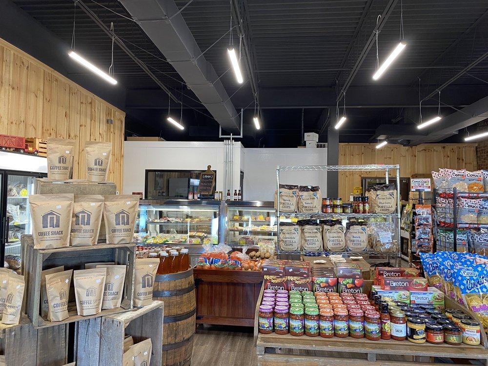 Rittenburg North Market: 3576 Maple Ave, Zanesville, OH