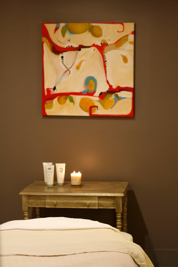 The Red Lily Spa Naturelle: 606 Cottage Square Ln, Ocean Springs, MS